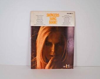Vintage Swingers Songbook