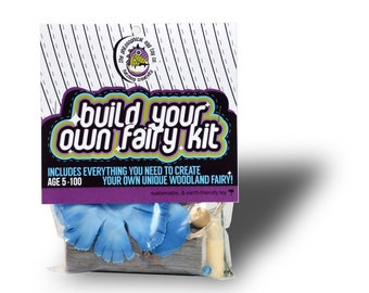 Build-Your-Own Fairy Kit