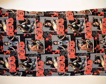 The Walking Dead Comic Pillowcase