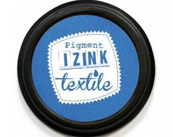 Ink izink blue best textile