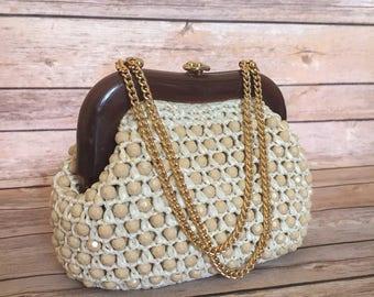 Clutch, Bridal Clutch, Bridesmaid Clutch, Wedding Clutch, Boho Bags For Women, Hippie Boho Hangbags, Handbag  Gift For Her, Gift for Mom,