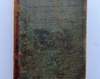 1833 Middle School Reader