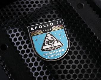 Limited Edition Apollo 11 Pin