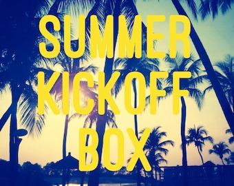 Summer Kickoff Box