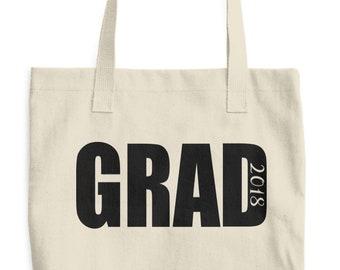 Grad 2018 Tote Bag