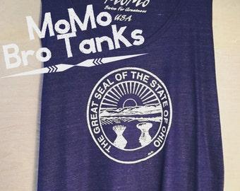 MoMo Ohio Bro Tank