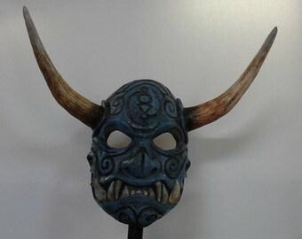 Oni Demon Mask
