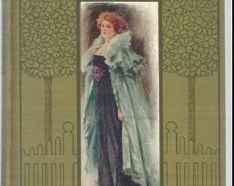GRAZIA'S MISTAKE by Mrs. Georgie Sheldon Victorian Romance