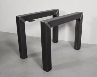 Metal Table Legs,Dinning Table Metal Legs,Coffee Table Metal Legs,Handmade in U.S.