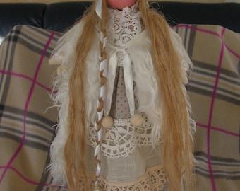Doll decoration