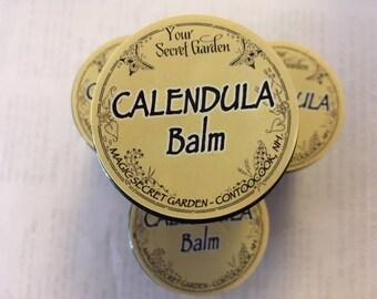 Calendula Balm