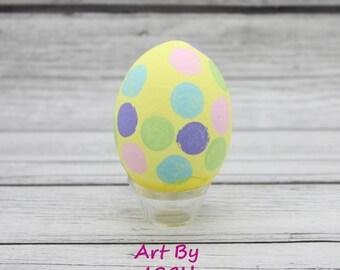 Easter Confetti eggs, dozen Mexican Cascarones, party eggs, party favors, party decorations, party decor, holiday party decor