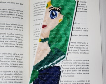 Sailor Neptune Bookmark