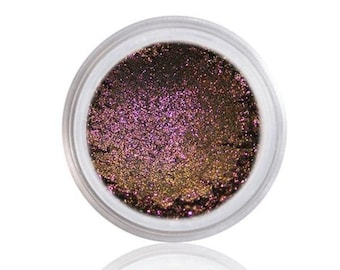 Eye Candy HD Wet/Dry Loose Pigments-Seduction