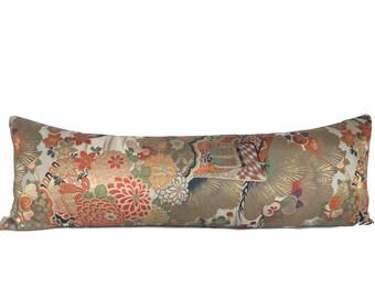 Ornate Lumbar Pillow