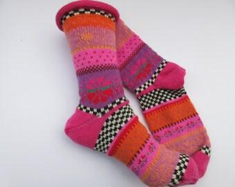 Colorful socks Julina Gr. 39 / 40