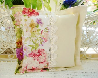 Pillowcase style mansion