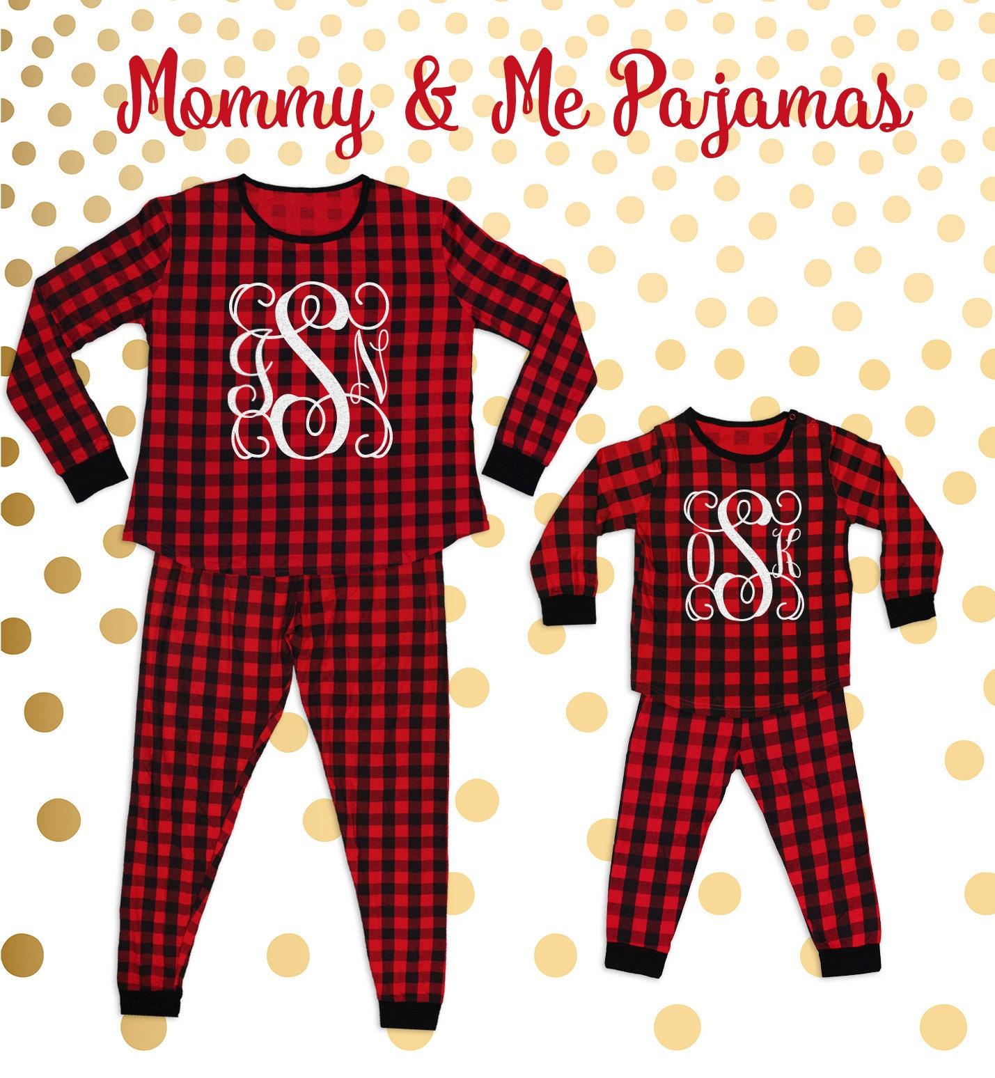 zoom - Valentines Day Pajamas