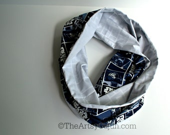 Monogrammable Star Wars Infinity Scarf, Only store to offer these!