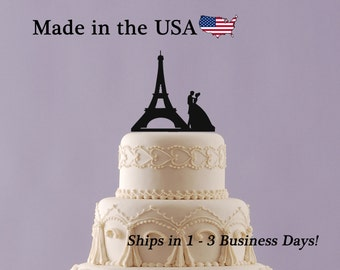 Mouse Cake Topper Wedding Cake Topper Bride and Groom