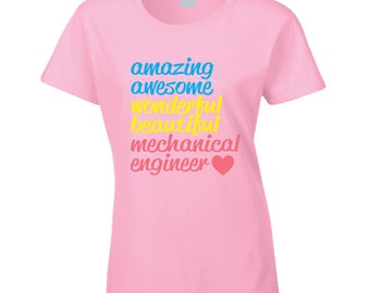 Amazing Awesome T Shirt
