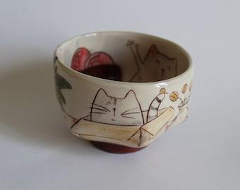 Ceramic bowl / ceramic bowl