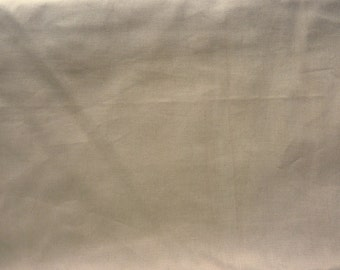 """Camel Tan Cotton Canvas Home Dec Fabric. 56"""" wide and sold by the yard."""