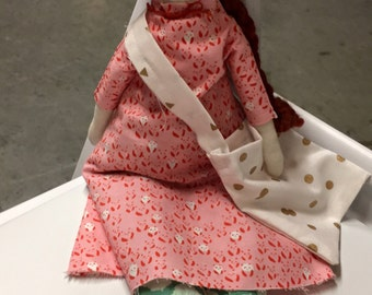 Louisa Doll