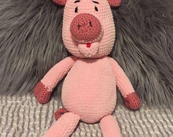 Porkchop the Pig