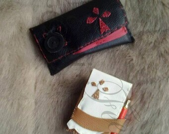 Do realize! * gift card holder for cigarettes and tobacco rolling for jokes