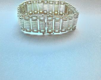 Bracelet  925 Sterling Silver HAND WORK