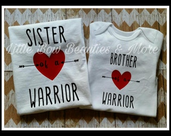 Family Warrior Add on Tshirts