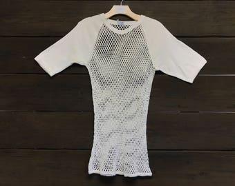 Vintage 50s/60s Knit Shirt