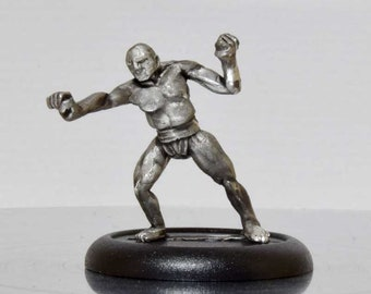 Modern Miniature - Sumo - 28mm Unpainted - WF02