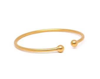 Open cuff bracelet Etsy