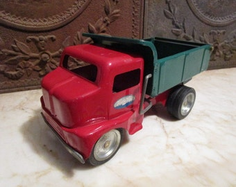 Vintage 1996 reproduction  'Tonka' dump truck.