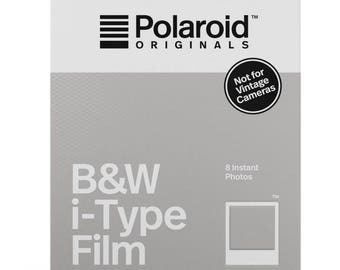 Polaroid Orinigals B&W Film for i-Type