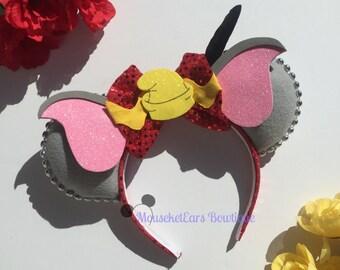Dumbo Inspired Mouse Ears