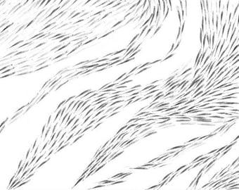 Streams I - Abstract Original Art Print