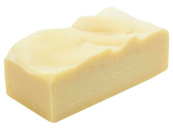 Organic Castile Goat Milk Soap made with organic extra virgin olive oil