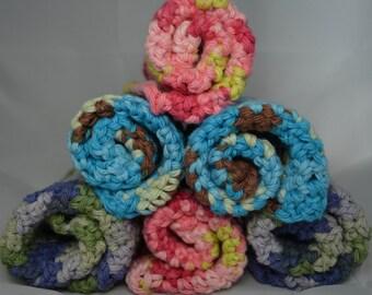 Cotton Dishcloths (2)