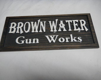 Wooden, Custom Designed, Custom Carved, Reclaimed Wood, Rustic, Cedar, Business, Signs, UV Protective, Decorative, Product, One of a kind,