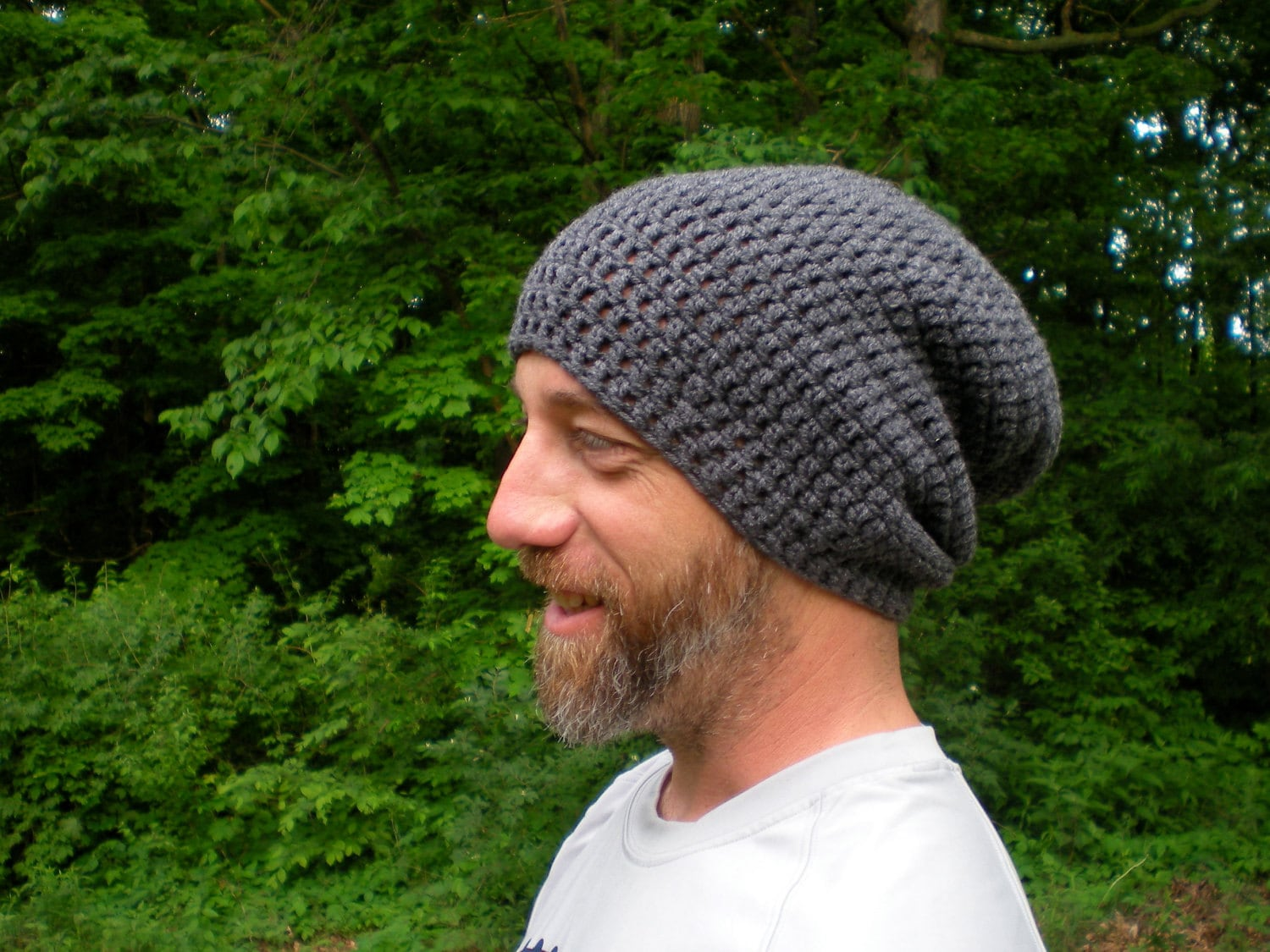 2 DIY Crochet Patterns: SIMPLE and EASY The Perfect Slouch