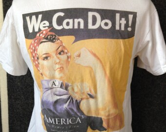 America's Cup 1995 A3 Womens team t shirt USA L