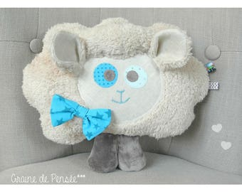 Gaston sweet sheep Plushie