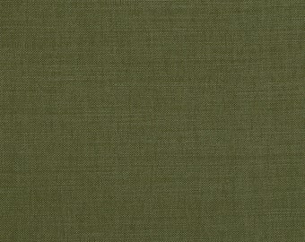 Basic Natural Fabric Linen Cotton Fabric Solid Natural Linen