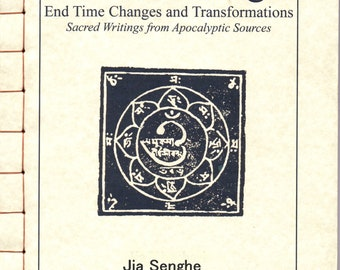 The Kali Yuga: End Time Changes and Transformations