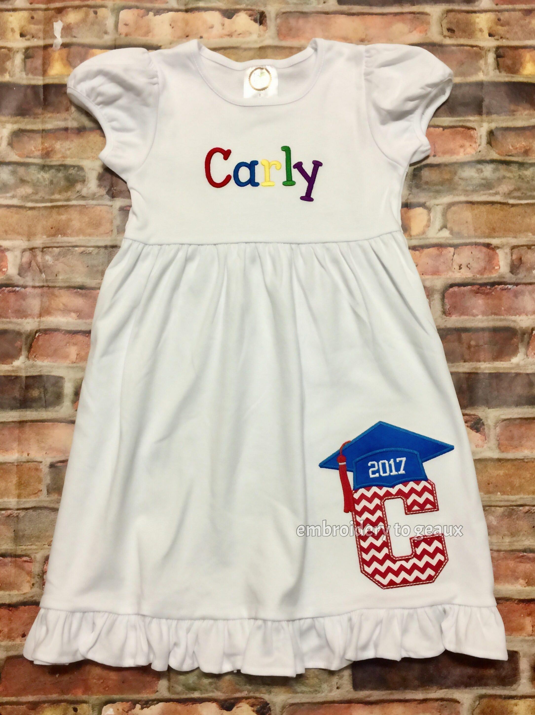 Inktastic Straight Outta Kindergarten Youth T-Shirt Graduation Kids Grads School