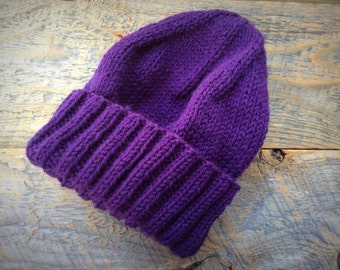 Womens winter hat