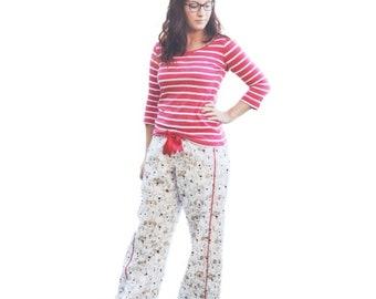 Sewaholic PATTERN - Tofino Pants + Shorts - Sizes 0-16